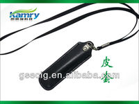 2012 New top selling electronic cigarette leather holster