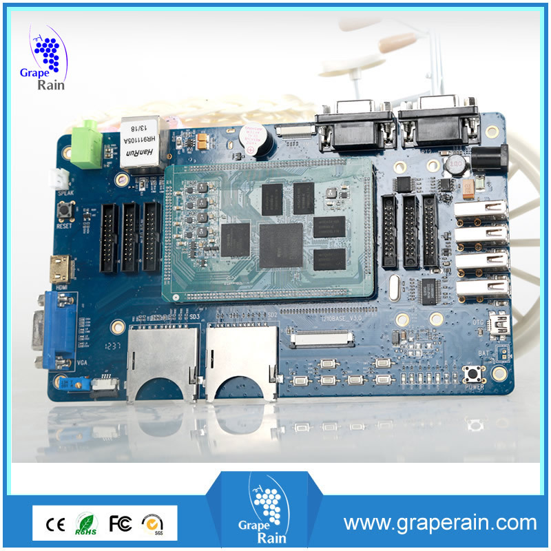 Android Tablet PC S5PV210 Linux Embedded Boards Mipi DSL Interface