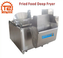Fried Chicken Deep Fryer Machine and Snack Food Machine With Manufacture Price