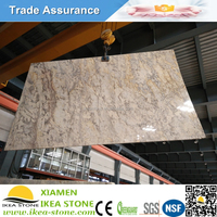 Golden River Granite Slabs Cheap Price