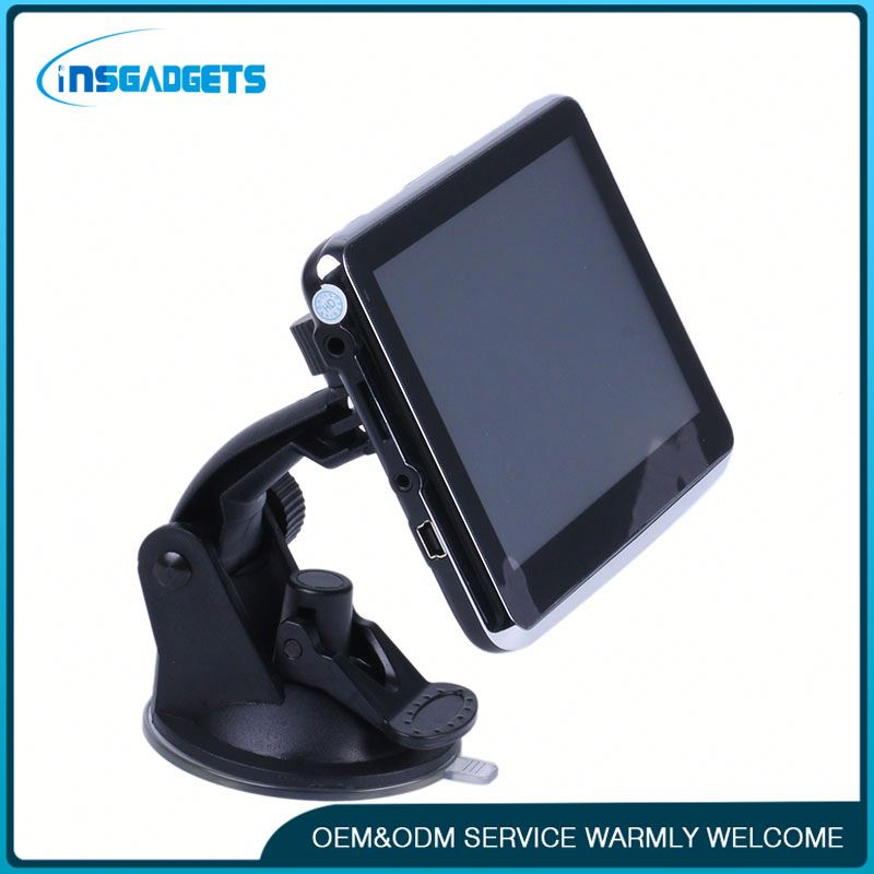 Wholesale motorcycle gps navigator h0tN4 5 inch android gps for sale