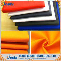 Popular style cotton duck fabric for garment