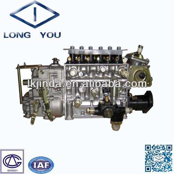 SHANTUI SD-16 LONGBENG fuel injection pump 612600081053 4238 (BHT6P110R)