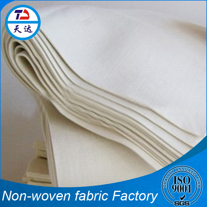 Customized Stitchbonded PP PET VISCOSE Industrial Polypropilene Spunbond Nonwoven Fabric