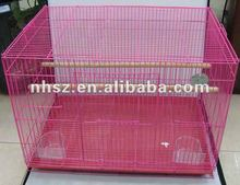 pet wire bird cage for breeding
