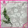Factory Supply French Lace Fabric,White Bridal Lace Fabric Wholesale For Wedding Dress