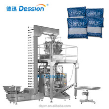 Factory Wholesale Magnesium Flakes Packaging Machine With Filling Packaging Machine Guangzhou Supplier