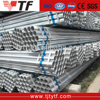 New design competitive price price 2 inch galvanized square steel pipe made in China