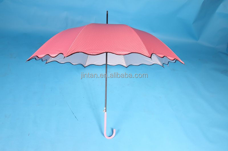 gentlewoman rain and sun umbrella with antique UV protection