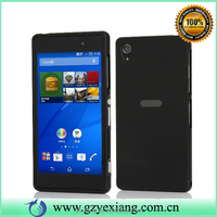 Yexiang 2016 New cover bumper For sony xperia z2 aluminum metal back case
