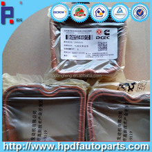 BUS parts valve cover gasket, 3902666 A3902666 for Higer Yutong Bus DongFeng, KingLong Bus Zonda ankai bus