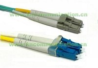 OM4 50/125um 10G Fiber Optic Jumper