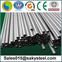 hot sale factory 202 ss welded pipe best price