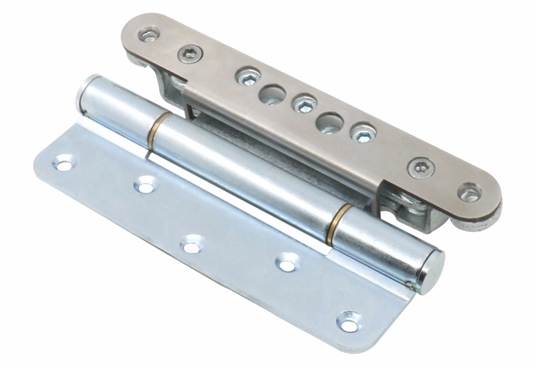 torsion curve gatehouse hinges