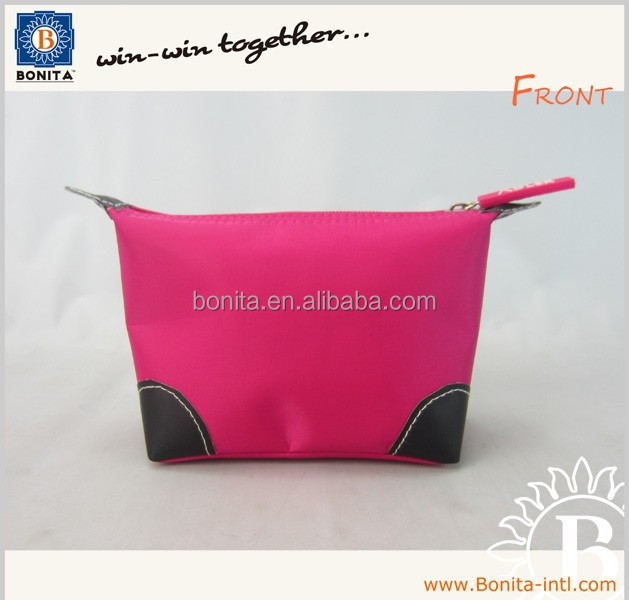 2015 Lovely Cosmetic bag & cosmetic pouch & make-up cosmetic bag