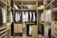 Best sell modern walk in wardrobe closet/Large wardrobe armoires