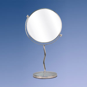 "8"" Double Side Mirror"