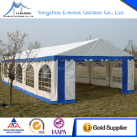 5x10m high quality aluminum party tent and marquee