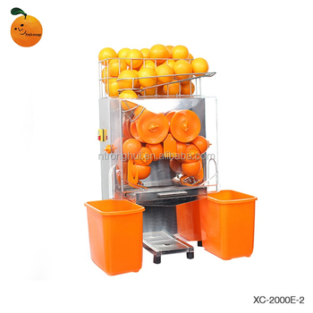 High Quality Industrial Pomegranate Juicer Machine