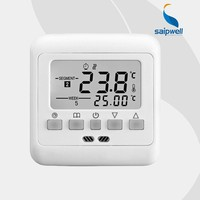 24VDC / 48VDC Cabinet Electronic Realy Thermostat