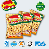 Roasted Peanuts/salted roasted peanuts 18g/bag