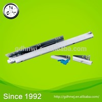 Sales network throughout the world High grade office desk drawer slide