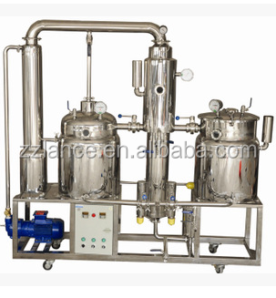 La-h 0.5 honey tank/ honey processing equipment / plant with video