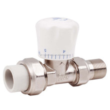 manual temperature control valves European style
