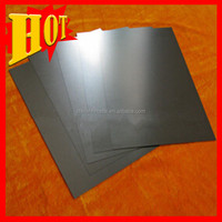 Tantalum Sheet Tantalum Plate tantalum price for sale