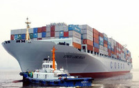 quick International sea freight to usa