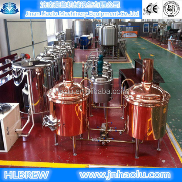 small sized home brewing equipment,mini beer making machine