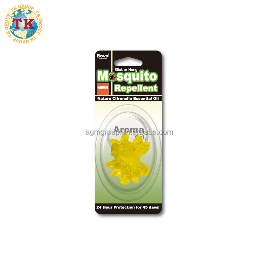 High quality nature citronelle oil anti mosquito repellent air freshener