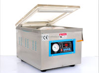 vacuum sealing and packaging machine