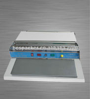 BX-450 cling film tray wrapping machine