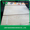 White Oak Veneer For Parquet Flooring Face