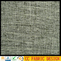 polyester fabric for curtain/Blackout curtain lining fabric