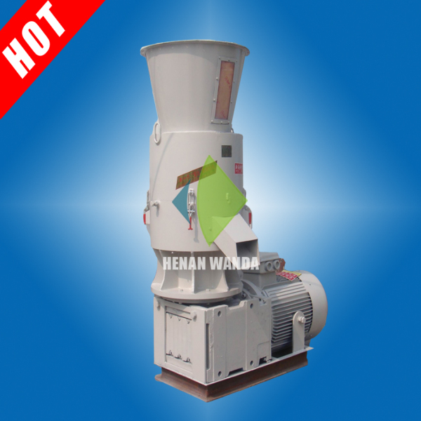 Best seller wood pellets din plus machine