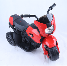 Fashion style children electric motorcycle,three wheels ride on motorcycle.