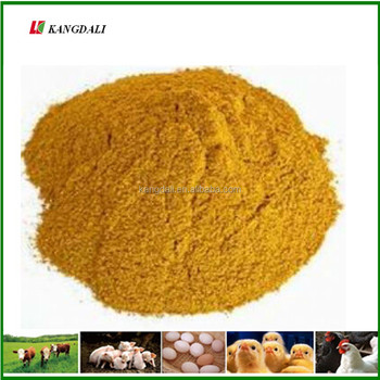 China manufacturer of Corn Gluten Meal 60% ,65% feed additive