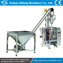Leading quality vertical grain powder pouch packing machine