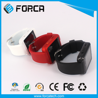 Hot Selling Products 2016 New Marketing Gift Custom Laser Logo CE ROHS Smart Watch Phone