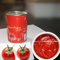 Fresh vegetables canned tomato paste concentrated 28-30%,tomato sauce
