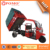 Competitive Low Oil Consumption Electric Mobility Tricycle, 3 Wheel Motorcycle Trailer, Tadpole Trike