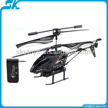 !S215 RC Helicopter with Camera for iPhone /iPad / iPod / iTouch, 3.5CH RC Helicopter,Support TF Card&Free iphone rc helicopter