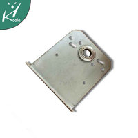 Right Bottom Lifting Angle Metal Sliding Garage Door Brackets
