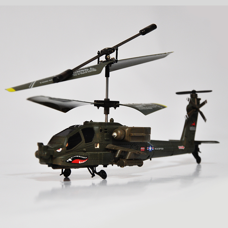 2017 New Arrival Fashion Style Large RC Helicopter