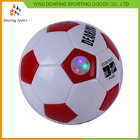 TOP SALE trendy style neoprene colorful soccer ball from China