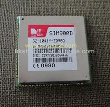 Quad-Band SIMCOM SIM900/ SIM900A/SIM900B/ SIM900D gsm/gprs wireless module