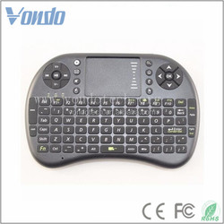 With a large touched unique double mouse button around i8 smart keyboard