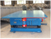 Good Quality Best Factory Price Mould Compaction Vibrating Table for Foundry for Sale